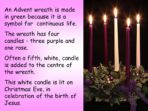 Advent Primary Assembly