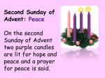 Advent – Reading Comprehension Pack