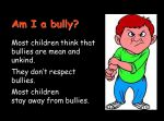 Bullying – Primary Pack