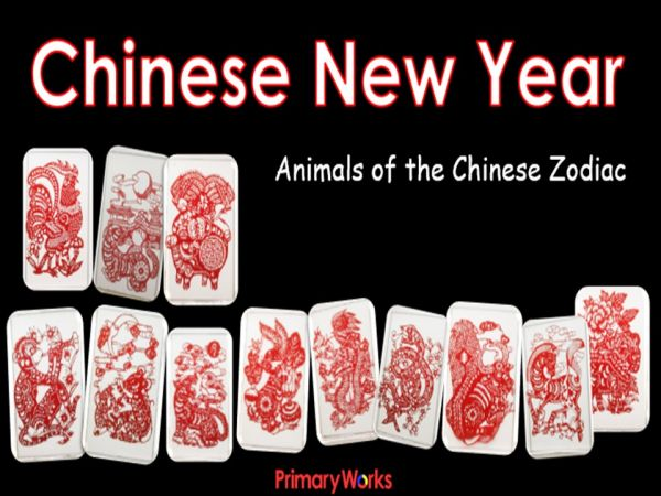 chinese new year animals of the zodiac powerpoint chinese new year celebration kung hay fat. Black Bedroom Furniture Sets. Home Design Ideas