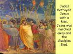 Easter Story – Assembly – KS2