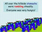 Jesus Feeds the 5,000 – KS1 & KS2 Assembly