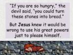 Lent Assembly