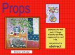 Henri Matisse – Art study for KS1 or KS2