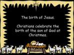 Nativity Assembly – KS1 & KS2