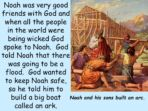 Noah's Ark – Primary Assembly