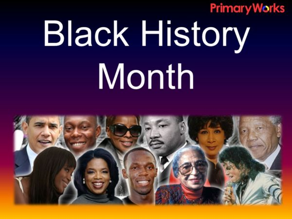 black history month powerpoint for ks2 primary kids rosa parks