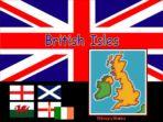 British Isles – Pack