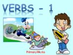 Verbs 1 and Verbs 2 – Duo Pack Offer