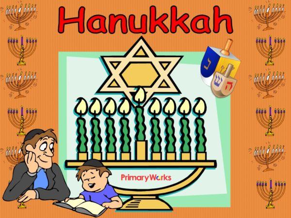 Jewish festivals primary homework help