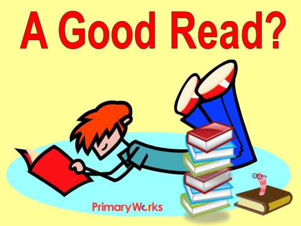 how to write a good book review ks3