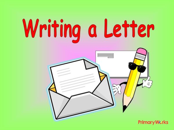 Letter writing ks1 ks2 powerpoint teaching letter writing letter writing ks1 ks2 powerpoint teaching letter writing english literacy lesson writing a letter for primary literacy spiritdancerdesigns Image collections