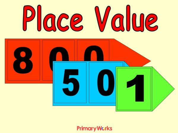 place value pack teach partition place value in maths unit year 2 or year 3 powerpoint and. Black Bedroom Furniture Sets. Home Design Ideas