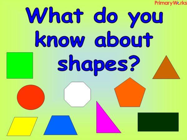 Image result for shape properties