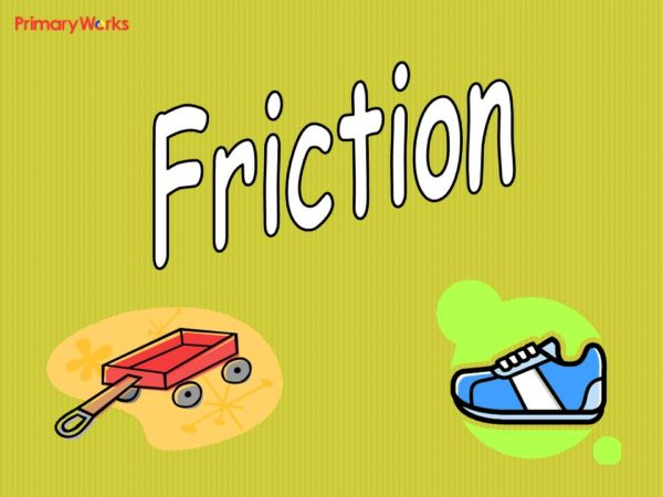 powerpoint ks2 friction primary science unit  friction for