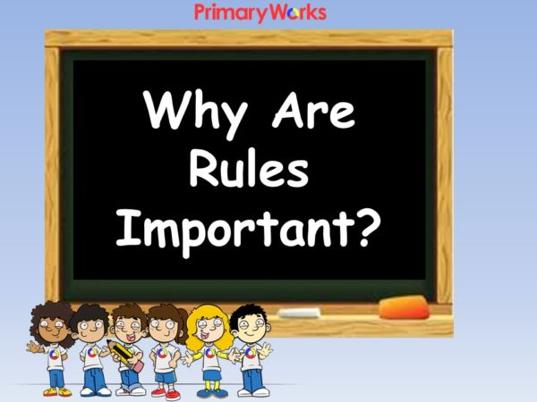 importance of rules