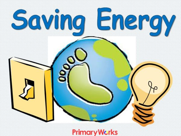 Save Energy Images For Kids