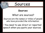 What's In The News? Newspaper Reporting