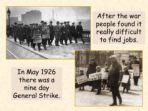 Britain in the 1920s – The Decade the Queen was Born