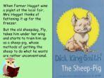 Dick King-Smith – Author Zone