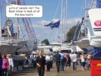 Ratty's Adventures in Southampton