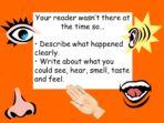 How to Write a Diary