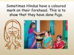 Visiting a Mandir