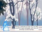 Snowy Days!