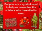 First World War – EYFS and KS1
