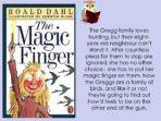 Roald Dahl – Author Zone