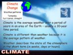 Global Warming – How Will it Affect My Life?