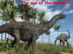 Dinosaurs – For More Able Readers