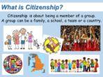 Fair Play – Citizenship