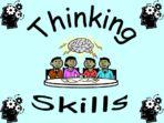 Thinking Skills Activities –  History