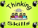 Thinking Skills Activities – Geography