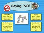 Taking Control – Anti Bullying