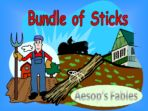 Working Together – Bundle of Sticks