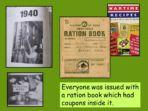 World War II – Pack KS2