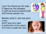 Mother's Love Poetry Reading Comprehension