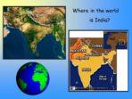 India – Pack