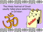 Divali and the Story of the Ramayana