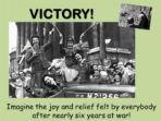 VE Day 75th Anniversary
