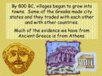 Ancient Greek Soldiers (Hoplites)
