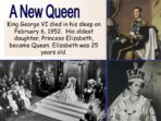 Britain in the 1950s – The Decade of a New Queen