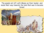 Passover Story