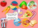 Teeth & Eating Pack