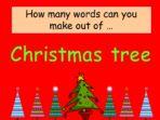 Christmas Advent Activities – KS1