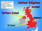United Kingdom – What is the Landscape Like?