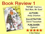 A Good Read – Book Review