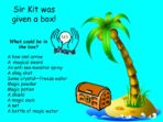 Sir Kit's Quest